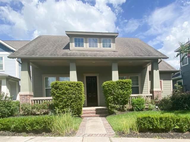 16614 Seminole Ridge Drive, Cypress, TX 77433 (MLS #94357925) :: The Bly Team