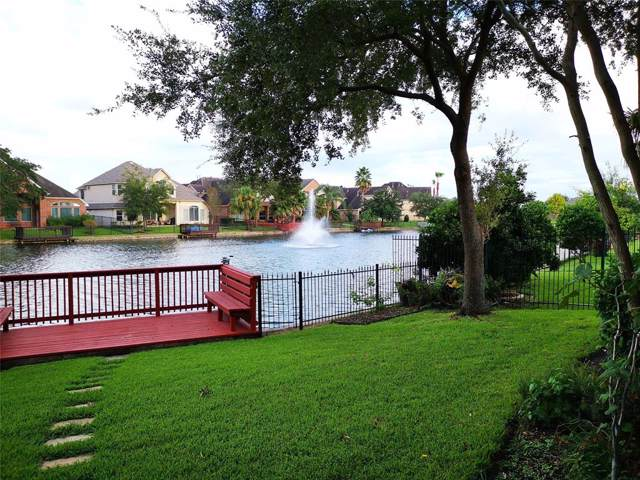 5111 Weatherstone Circle, Sugar Land, TX 77479 (MLS #94359122) :: The Jill Smith Team