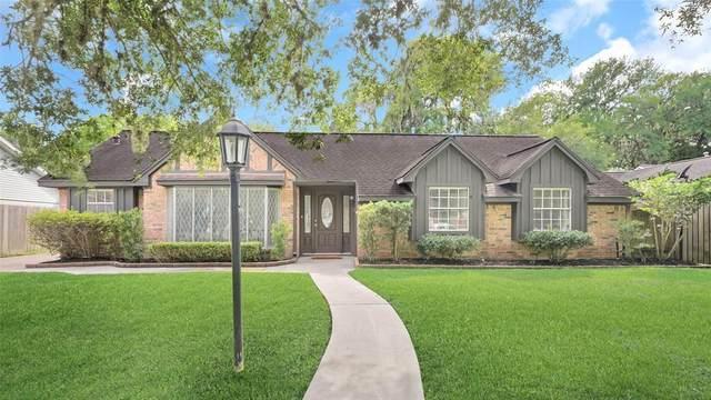 15638 Wandering Trail, Friendswood, TX 77546 (MLS #94359275) :: Ellison Real Estate Team