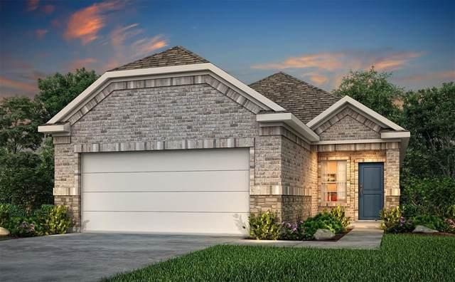 12528 Hilltop Mill Road, Magnolia, TX 77354 (MLS #94359463) :: Texas Home Shop Realty