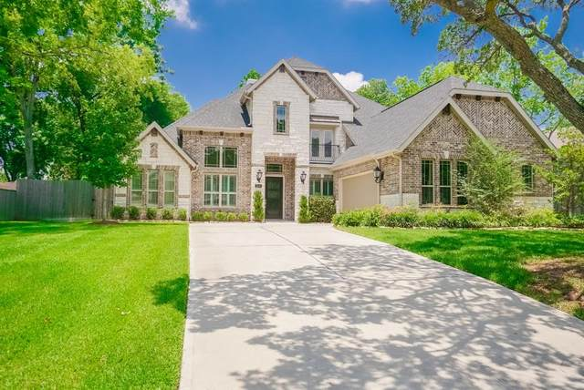 1326 E Vistawood Drive, Houston, TX 77077 (MLS #94363287) :: Connect Realty