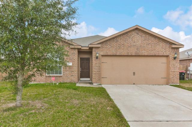 4906 Flagstone Pine Lane, Richmond, TX 77469 (MLS #94364871) :: Montgomery Property Group | Five Doors Real Estate