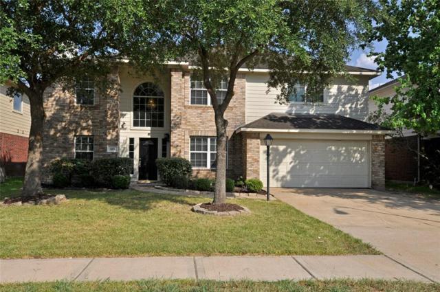3406 Brackenfern Road, Katy, TX 77449 (MLS #94367007) :: Giorgi Real Estate Group