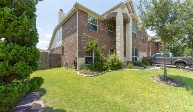 16423 Jadestone Terrace Lane, Houston, TX 77044 (MLS #94367914) :: Giorgi Real Estate Group