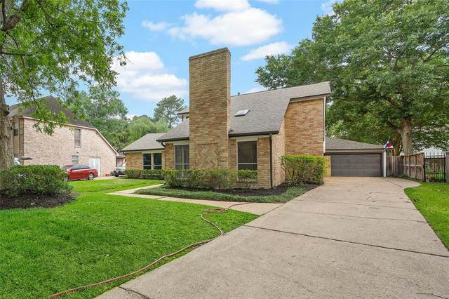 4706 Havenwoods Drive, Houston, TX 77066 (MLS #94371423) :: Lerner Realty Solutions