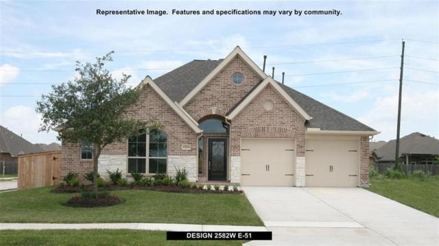 18747 Montero Lane, New Caney, TX 77357 (MLS #94372818) :: Texas Home Shop Realty
