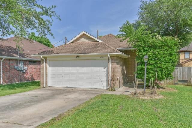 4727 Hawthorne Street, Seabrook, TX 77586 (MLS #94374508) :: Ellison Real Estate Team