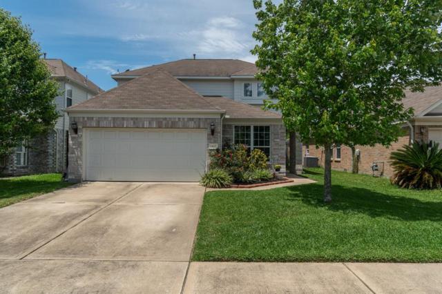 14627 Keystone Green Drive, Cypress, TX 77429 (MLS #94375582) :: The Home Branch