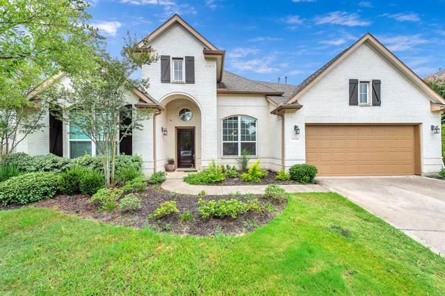 27515 Clydehurst Grove Court, Katy, TX 77494 (MLS #94376654) :: The Parodi Team at Realty Associates