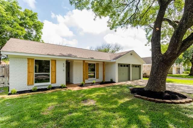 6230 Rena Street, Houston, TX 77092 (MLS #943778) :: The SOLD by George Team