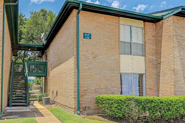 1516 Bay Area Boulevard C1, Houston, TX 77058 (MLS #94381225) :: The SOLD by George Team
