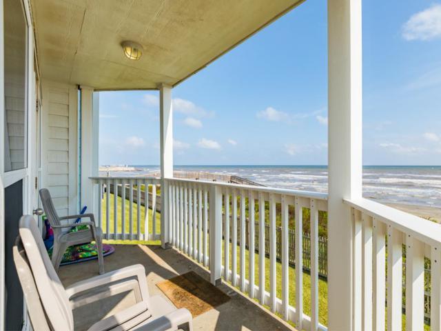 10811 San Luis Pass #1108, Galveston, TX 77554 (MLS #94384931) :: Giorgi Real Estate Group