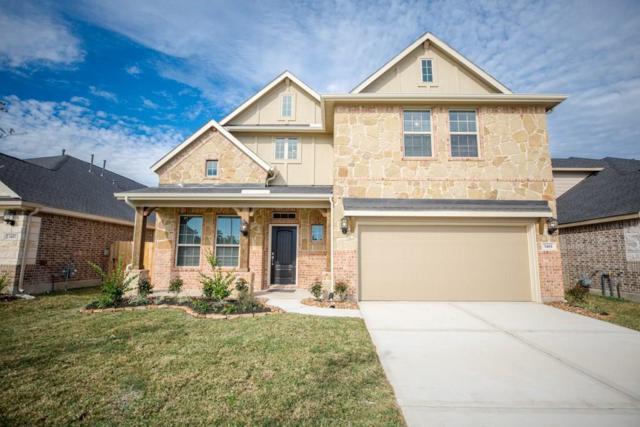 3461 Stablewood Grove Lane, Spring, TX 77386 (MLS #94388958) :: TEXdot Realtors, Inc.