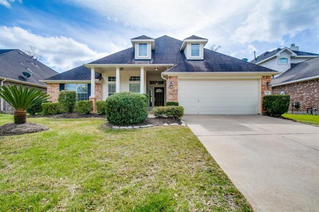 10326 Cape Hatteras Way, Missouri City, TX 77459 (MLS #94392064) :: Caskey Realty