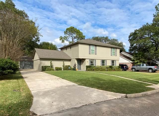939 Ashford Parkway, Houston, TX 77077 (MLS #94395829) :: Ellison Real Estate Team