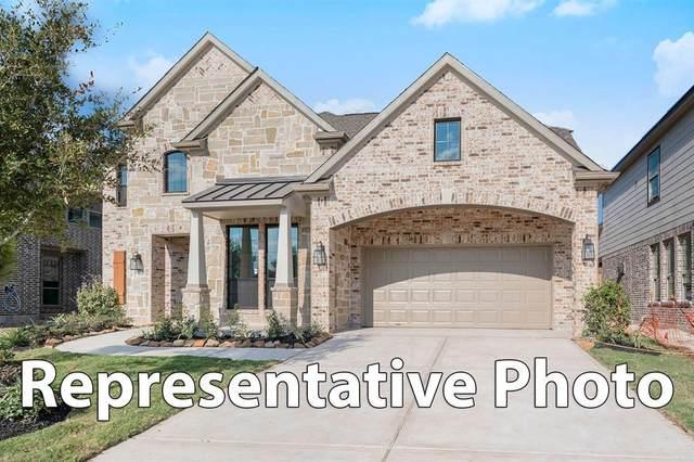 3107 Red Pebble Lane, Texas City, TX 77568 (MLS #9439730) :: Michele Harmon Team