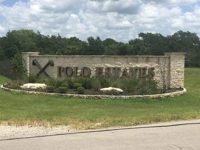 12956 Mallet Way, College Station, TX 77845 (MLS #94398750) :: Christy Buck Team