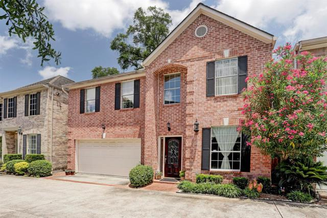 1424 Woodvine Drive, Houston, TX 77055 (MLS #94399699) :: Magnolia Realty