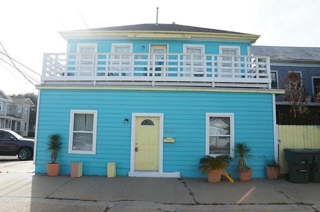 2102 Avenue O 1/2, Galveston, TX 77550 (MLS #94400717) :: Texas Home Shop Realty