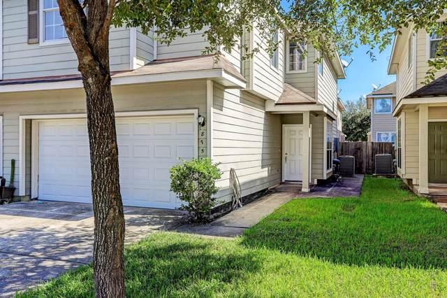 8750 Thistlemoor Lane, Houston, TX 77044 (MLS #94402229) :: Texas Home Shop Realty