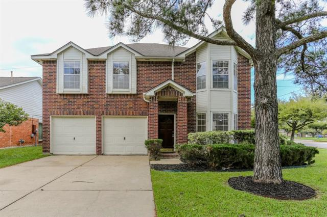 845 Lakeview Drive, Sugar Land, TX 77498 (MLS #94402990) :: Fairwater Westmont Real Estate