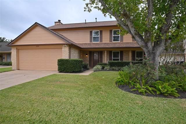 3210 Pecan Draw Court, Sugar Land, TX 77479 (MLS #94405270) :: Texas Home Shop Realty