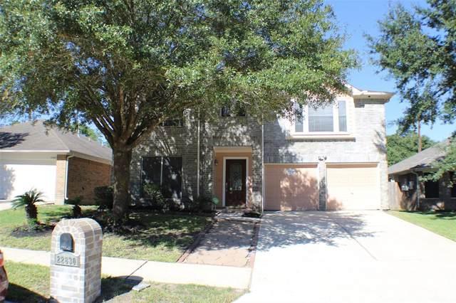 22830 E Fairfax Village Circle, Spring, TX 77373 (MLS #94407925) :: Texas Home Shop Realty