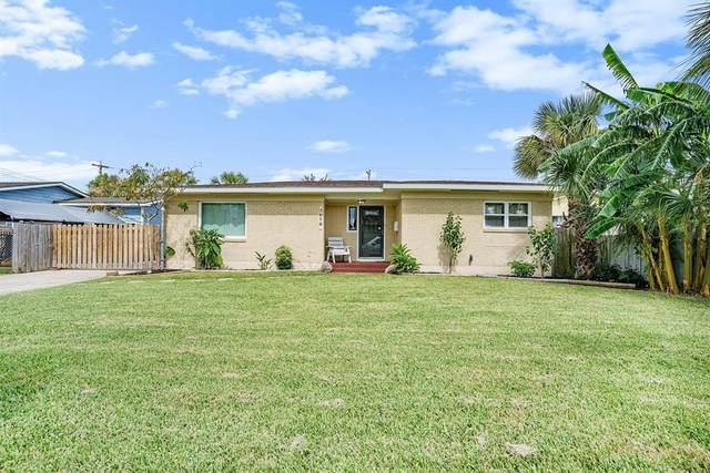 5616 Avenue Q, Galveston, TX 77551 (MLS #94409849) :: My BCS Home Real Estate Group