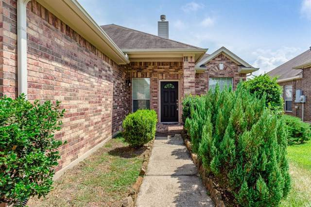 10015 Arcadian Springs Lane, Tomball, TX 77375 (MLS #94417293) :: The Parodi Team at Realty Associates