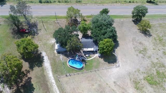 12549 Us Highway 287 S, Pennington, TX 75856 (MLS #94418554) :: Michele Harmon Team
