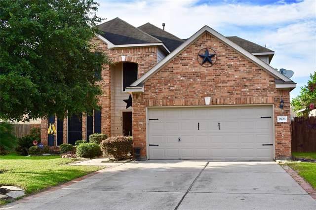 9923 Lynnwood, Baytown, TX 77521 (MLS #94422039) :: The SOLD by George Team