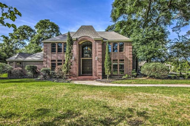 17510 Cypress Hollow Street, Cypress, TX 77429 (MLS #94422714) :: Texas Home Shop Realty