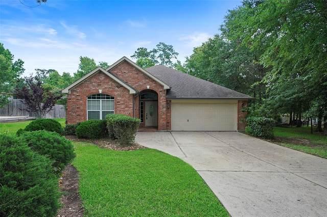 11610 Walden Road, Montgomery, TX 77356 (MLS #94424771) :: NewHomePrograms.com LLC