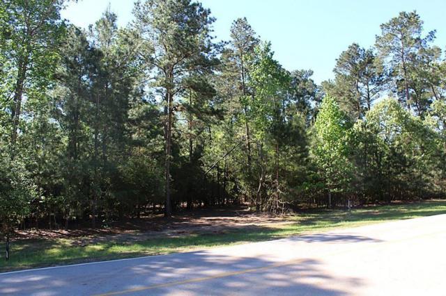 28722 Post Oak Run, Magnolia, TX 77355 (MLS #94426302) :: Giorgi & Associates, LLC
