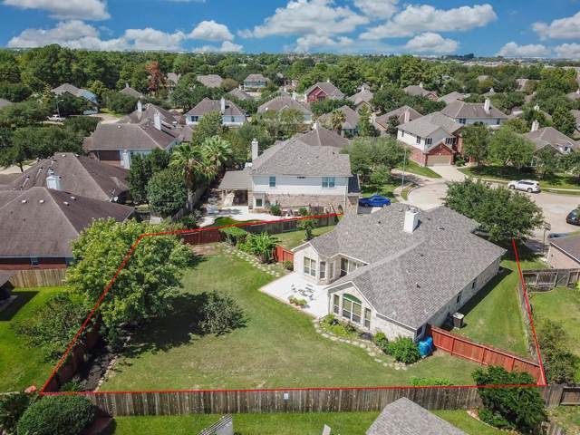 1511 Sullivan Springs Drive, Katy, TX 77494 (MLS #94429258) :: Texas Home Shop Realty
