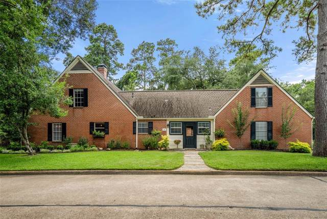 117 Springs Edge Drive, Montgomery, TX 77356 (MLS #94431279) :: The Home Branch
