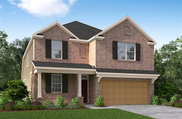 19118 Brindled Bay Court, Tomball, TX 77377 (MLS #94432797) :: The Home Branch