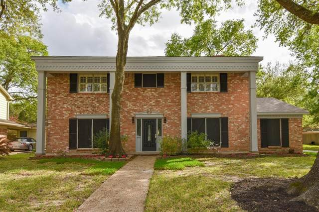 12423 Honeywood Trail, Houston, TX 77077 (MLS #9443450) :: Ellison Real Estate Team
