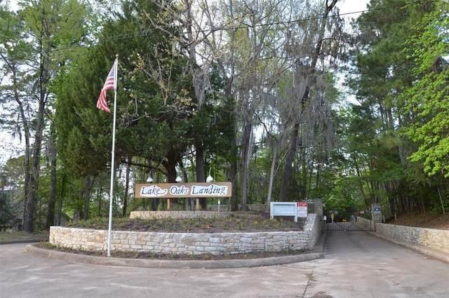 59 TBD Lake Oaks Boulevard Boulevard, Coldspring, TX 77331 (MLS #94434983) :: The SOLD by George Team