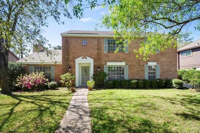 16315 Sir William Drive, Spring, TX 77379 (MLS #94438675) :: Giorgi Real Estate Group