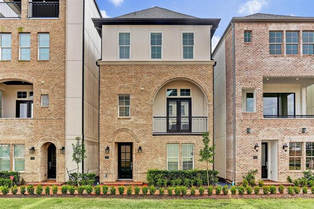 9506 London Bridge Station, Houston, TX 77045 (MLS #94441890) :: Fairwater Westmont Real Estate