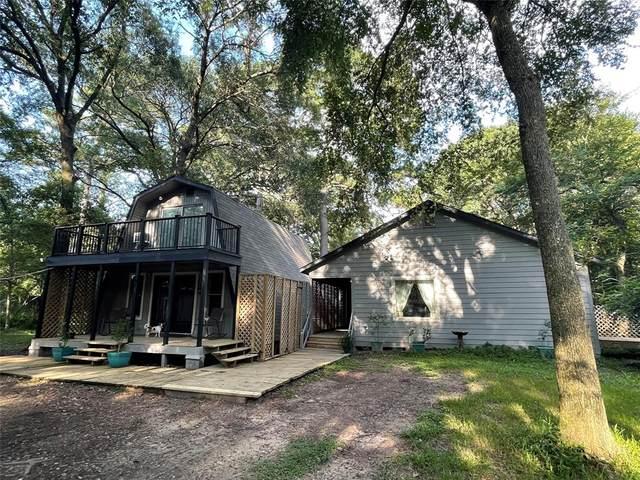 24570 Old Creek Lane, Hockley, TX 77447 (MLS #94443539) :: Keller Williams Realty