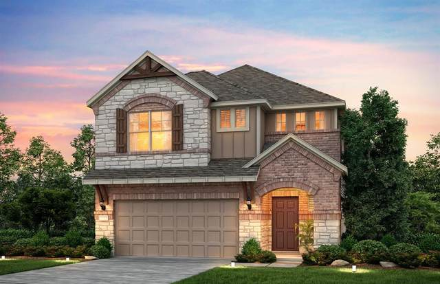 8961 Monterey View Drive, Houston, TX 77080 (MLS #94445030) :: The Bly Team