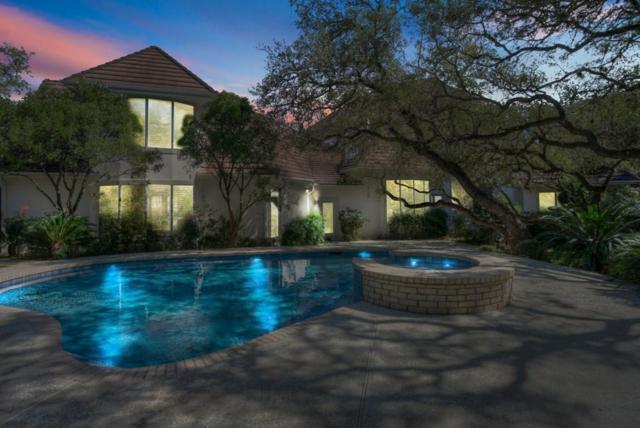 326 Branch Oak Way, San Antonio, TX 78230 (MLS #94445848) :: Texas Home Shop Realty