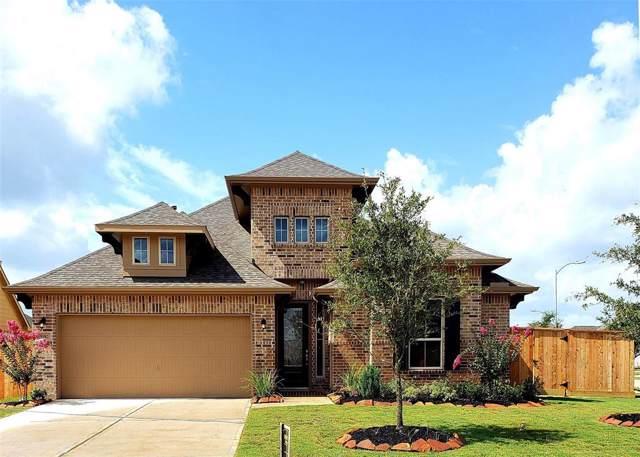 5910 Jasper Terrace Lane, Rosenberg, TX 77469 (MLS #94445897) :: The Sansone Group