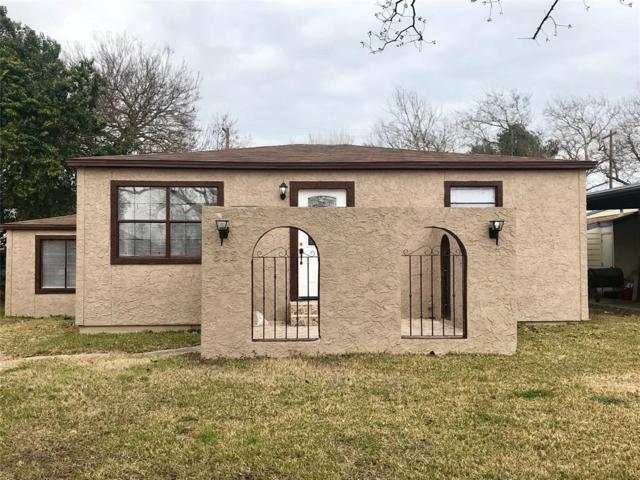 812 12th Avenue, Texas City, TX 77590 (MLS #94445946) :: Giorgi Real Estate Group