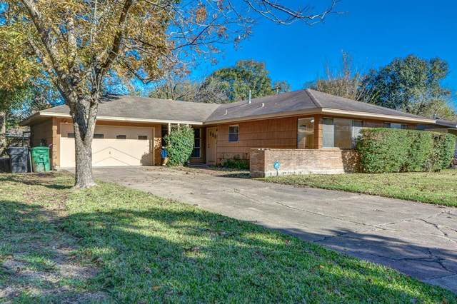 8050 Longridge Drive, Houston, TX 77055 (MLS #94447535) :: The Bly Team