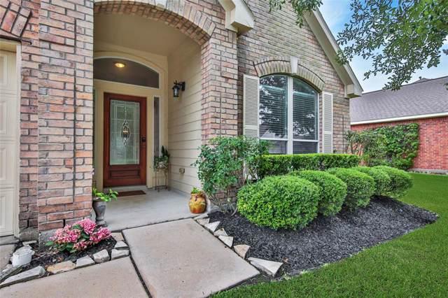 6127 Menor Crest Drive, Spring, TX 77388 (MLS #94450334) :: The Sansone Group