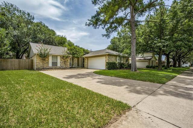 15315 Meadow Village Drive, Houston, TX 77095 (MLS #94450892) :: Phyllis Foster Real Estate