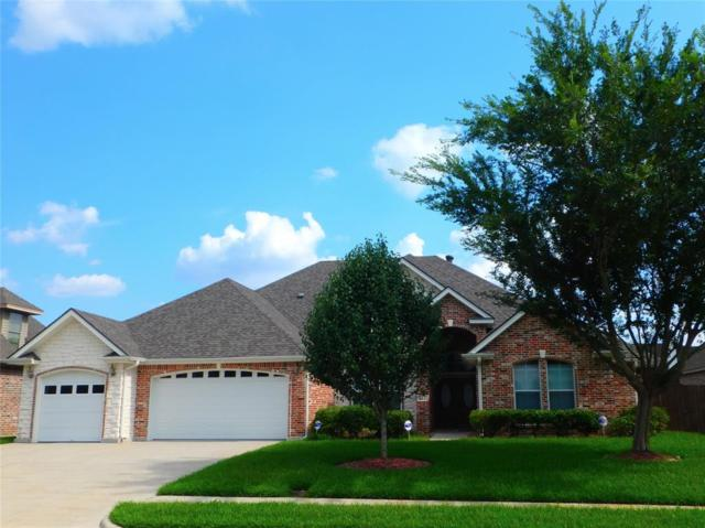 6315 Claybourn Drive, Beaumont, TX 77706 (MLS #94452231) :: The SOLD by George Team